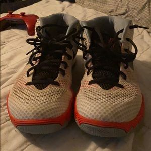 """Nike Kyrie 1 """"Infrared"""""""